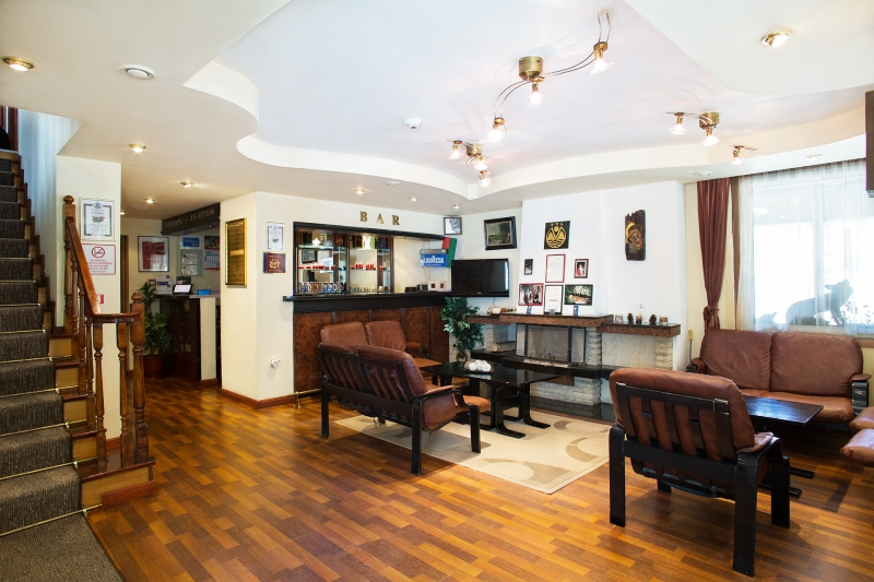 Хотел Виктория, Боровец, снимка 9