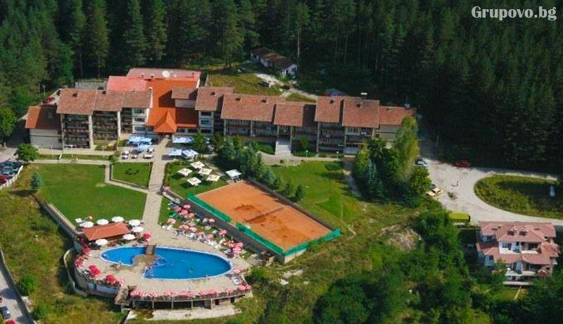 Хотелски комплекс Априлци