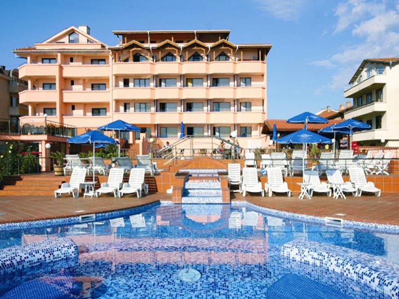 Хотел Роза, Черноморец, снимка 4