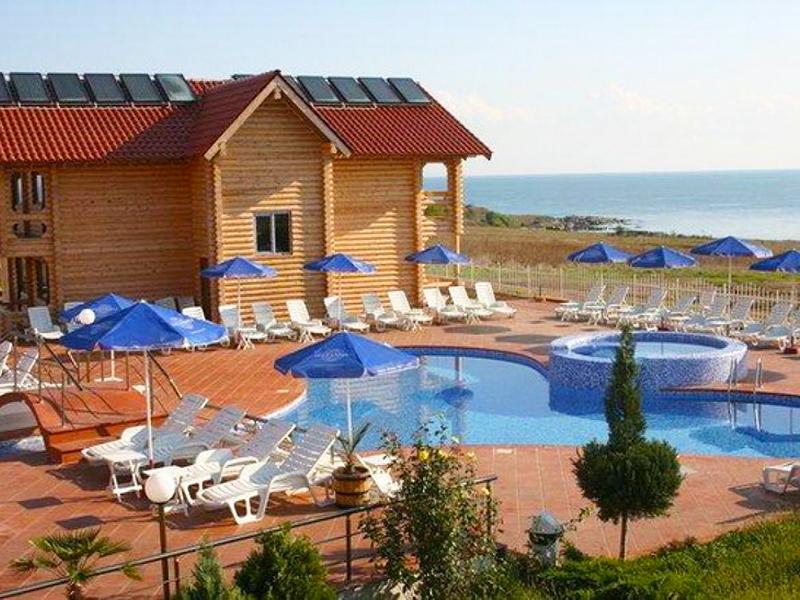 Хотел Роза, Черноморец, снимка 5