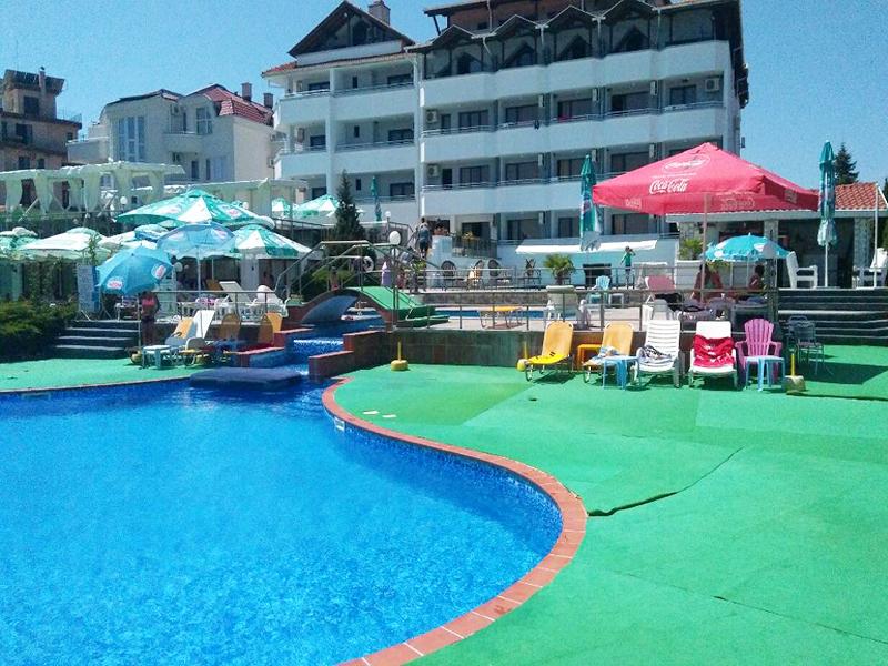 Хотел Роза, Черноморец, снимка 2