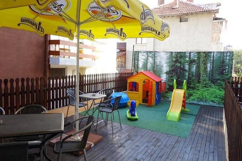 Хотел Кипарис, Китен, снимка 8