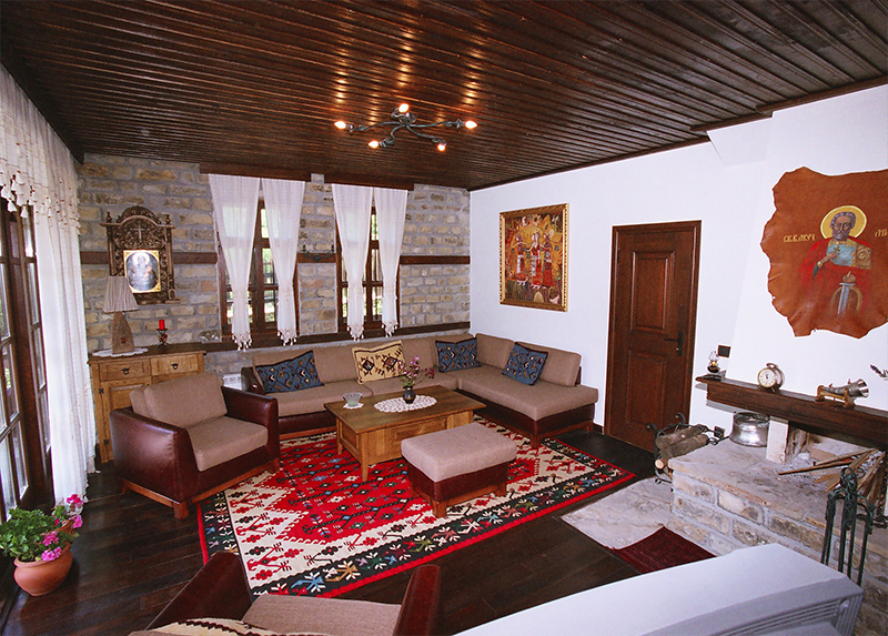 Шарполова къща, с. Боженци, снимка 7