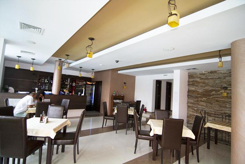 Хотел Салена Плаза, Приморско, снимка 5