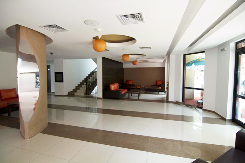 Хотел Салена Плаза, Приморско, снимка 6