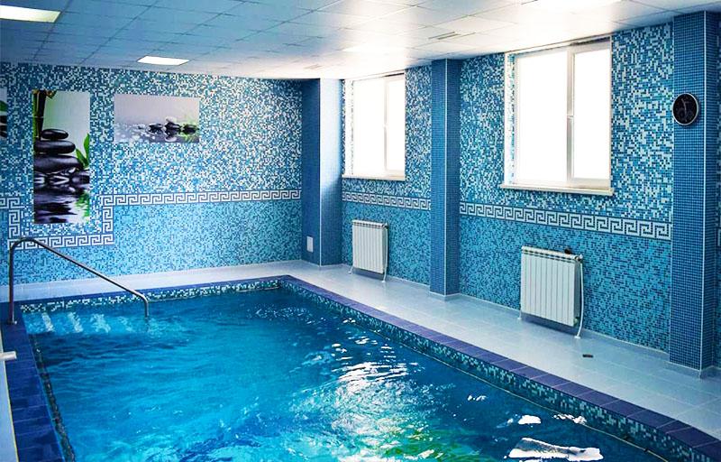 2 или 4 нощувки на човек със закуски, обеди и вечери + вътрешен басейн с минерална вода от хотел Дружба 1, Банкя, снимка 6