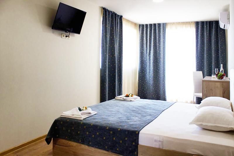 Хотел Сий Вю Хилс, Свети Влас, снимка 2