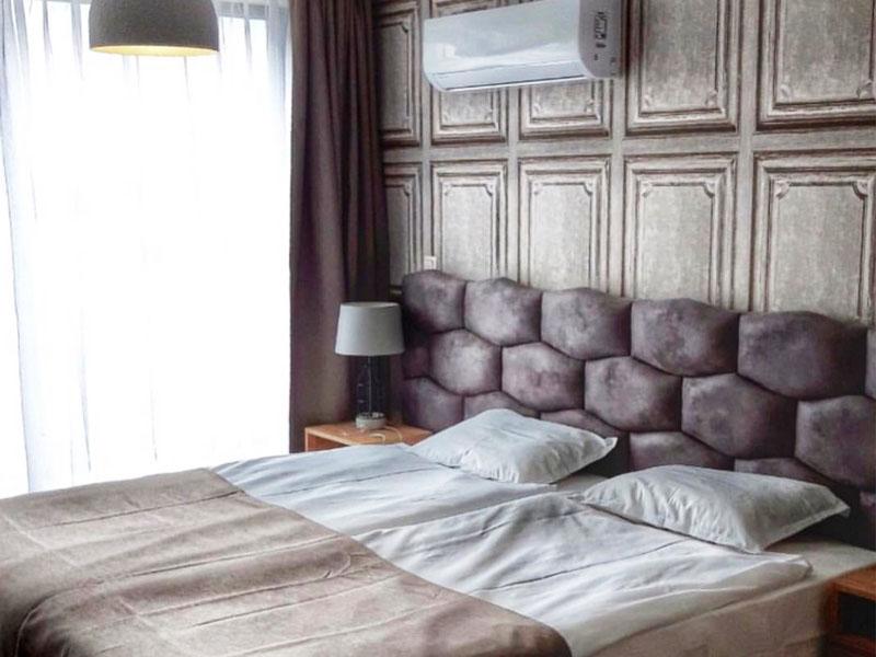 Хотел Авеню, София