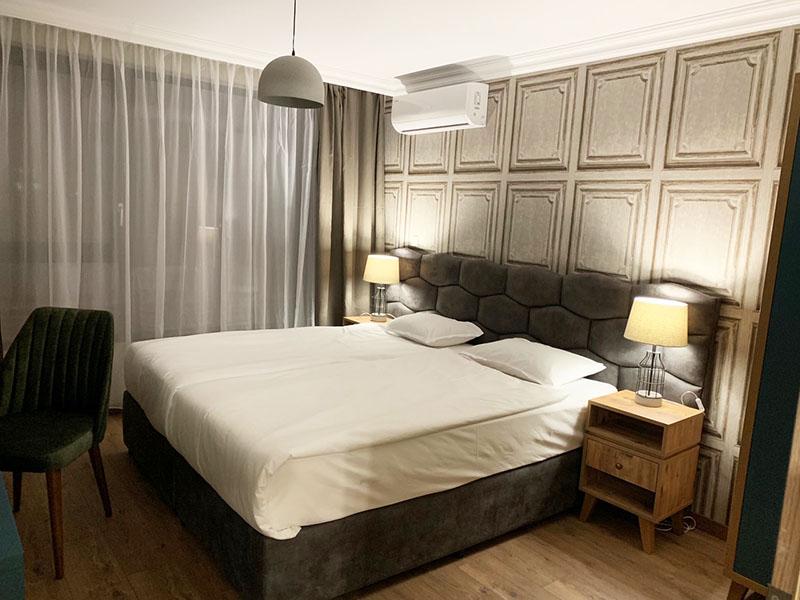 Нощувка за двама, трима или четирима от хотел Авеню, София, снимка 4