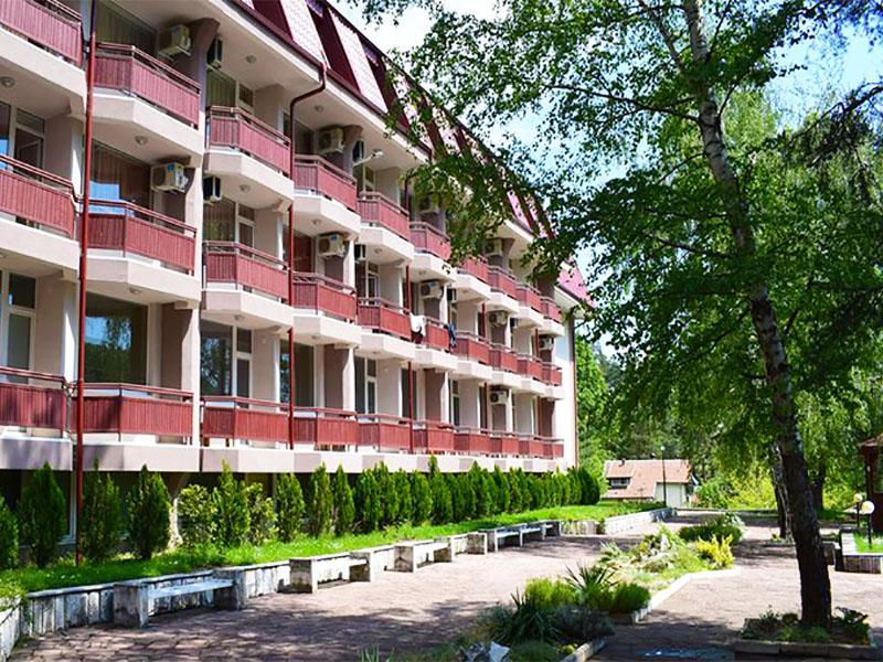 Балнео-хотел Констанция, Костенец, снимка 7