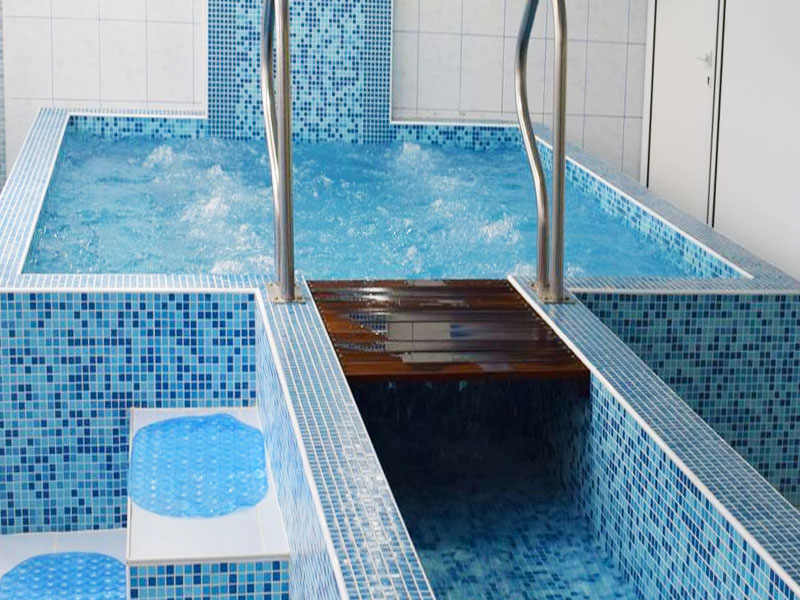 Балнео-хотел Констанция, Костенец, снимка 6