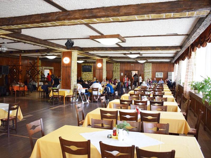 Балнео-хотел Констанция, Костенец, снимка 4