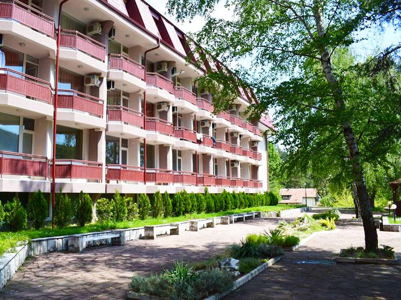 Балнео-хотел Констанция, Костенец, снимка 2