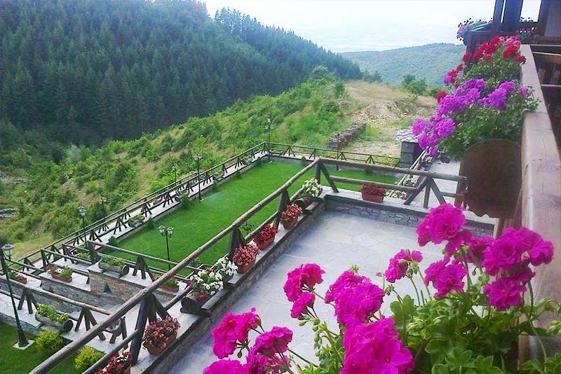 Къща за гости Лещенски рай, снимка 2