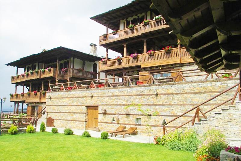 Къща за гости Лещенски рай, снимка 11