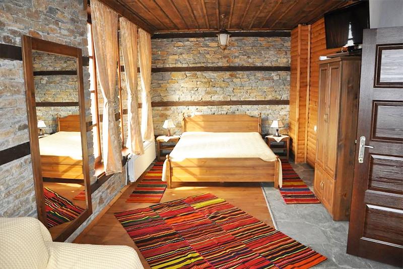 Къща за гости Лещенски рай, снимка 6