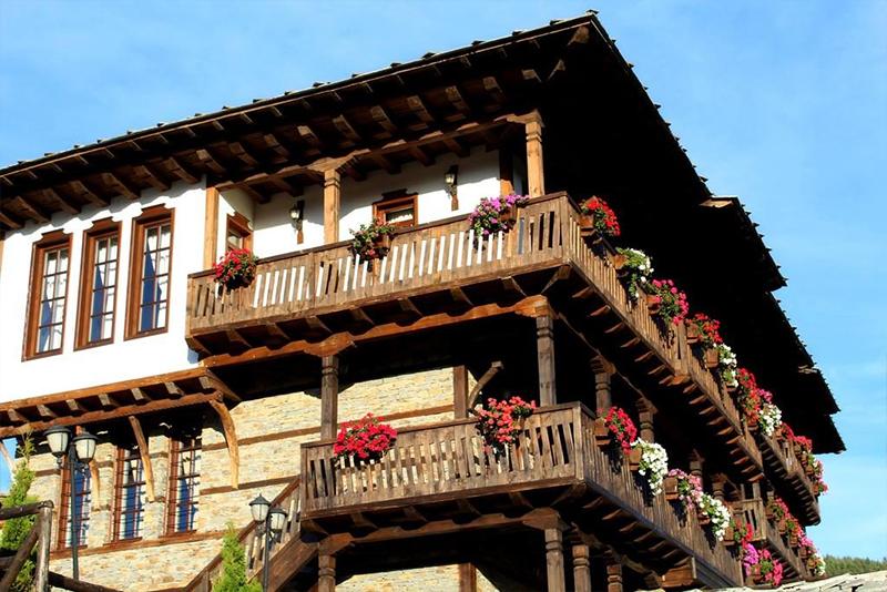Къща за гости Лещенски рай, снимка 4