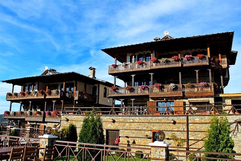 Къща за гости Лещенски рай, снимка 3