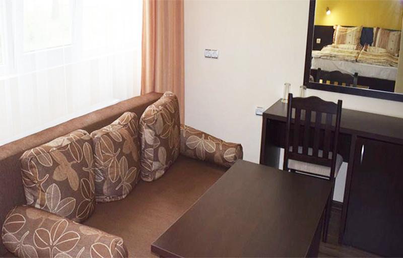Хотел Загоре, Старозагорски минерални бани, снимка 8