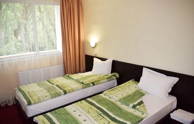 Хотел Загоре, Старозагорски минерални бани, снимка 6