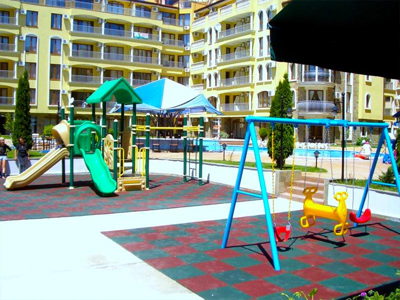 Нощувка за ДВАМА + басейн на 250 метра от плажа в хотел Съмър Дриймс, Слънчев бряг!, снимка 8