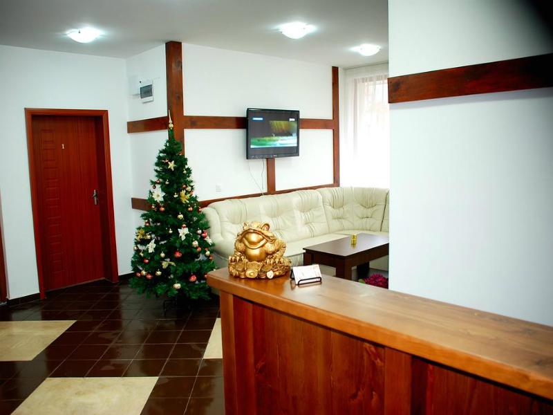 Къщи за гости Ела, Банско, снимка 9