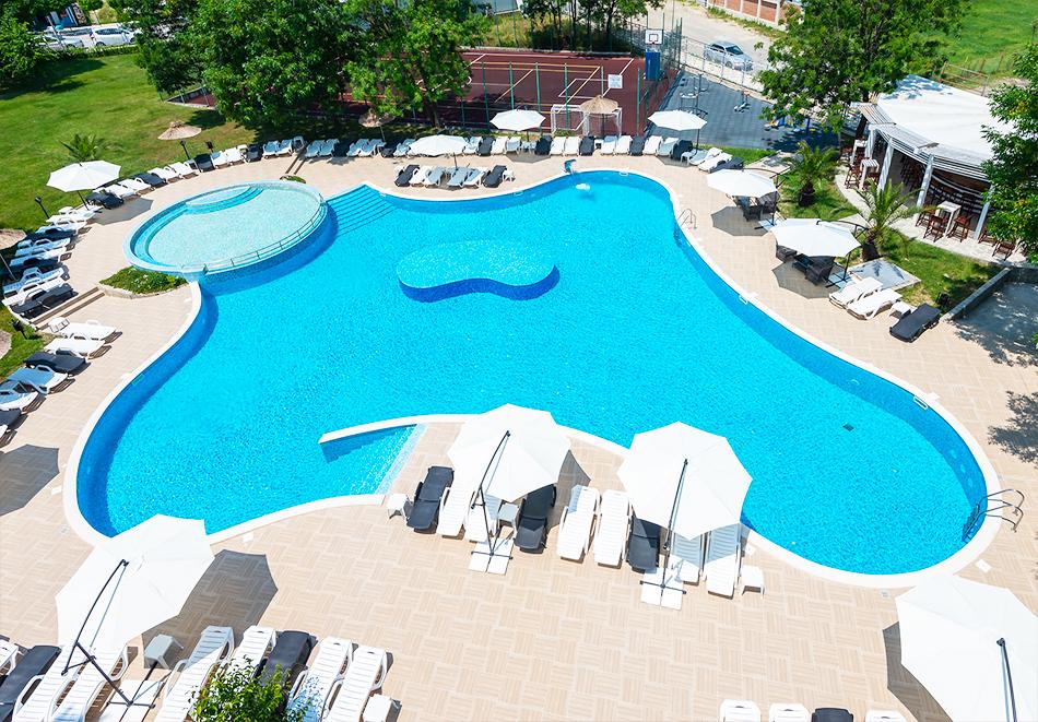Хотел Белица, Приморско, снимка 2