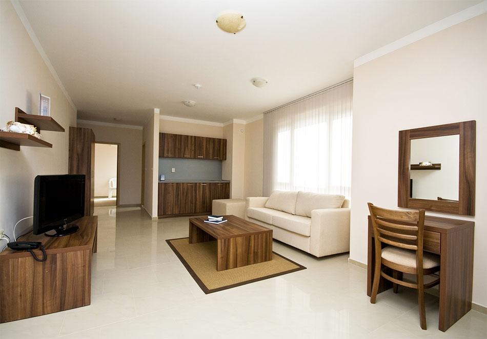 Семеен хотел Парадайс Бей, Созопол, снимка 13