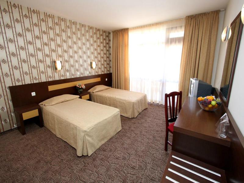 Хотел Изола Парадайз, Слънчев Бряг, снимка 4