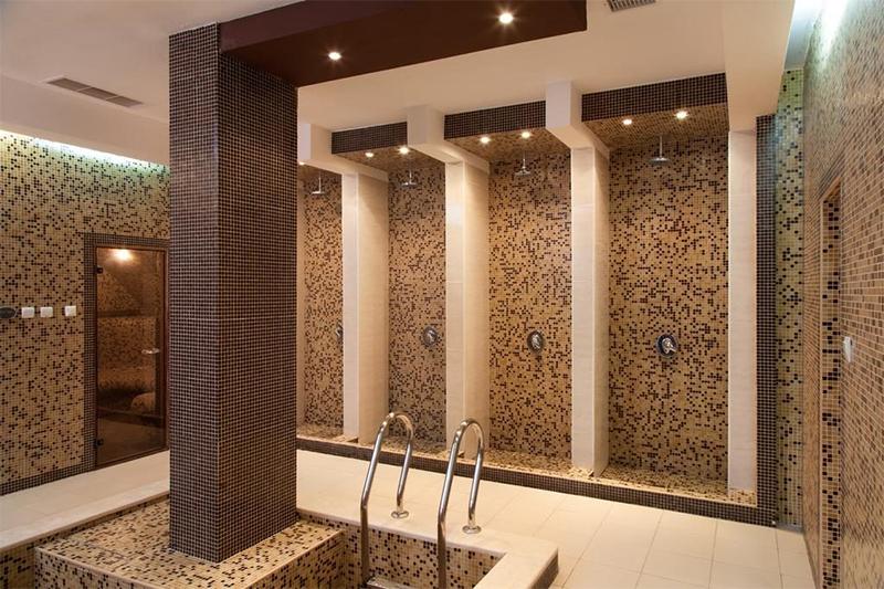 Нощувка в студио за 3-ма или апартамент за до 6-ма + басейни от Апарт хотел Райска градина****, на 1-ва линия край Св. Влас. Дете до 12г. - безплатно, снимка 13