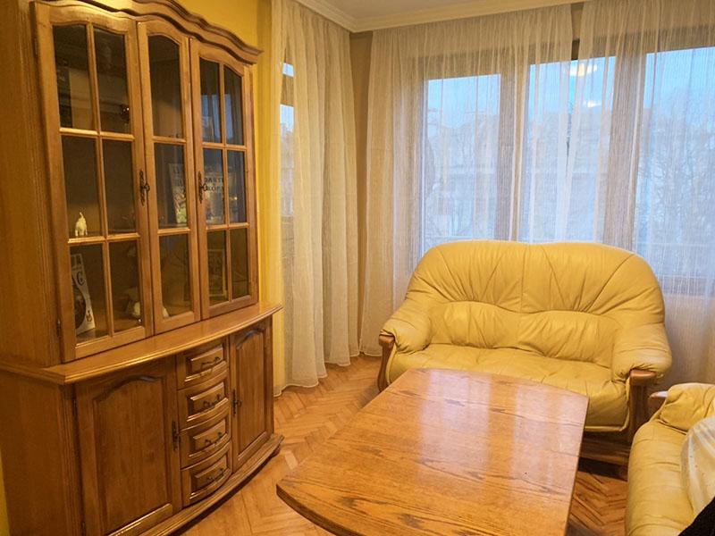 Апартамент за гости Катлея, Бургас