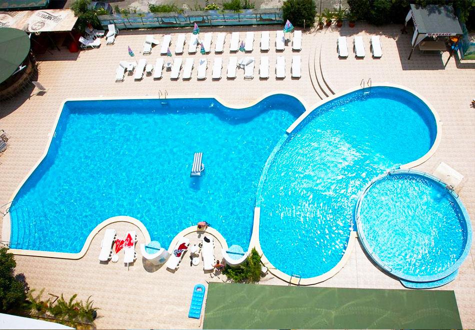 Хотел Янтра, Слънчев Бряг, снимка 2