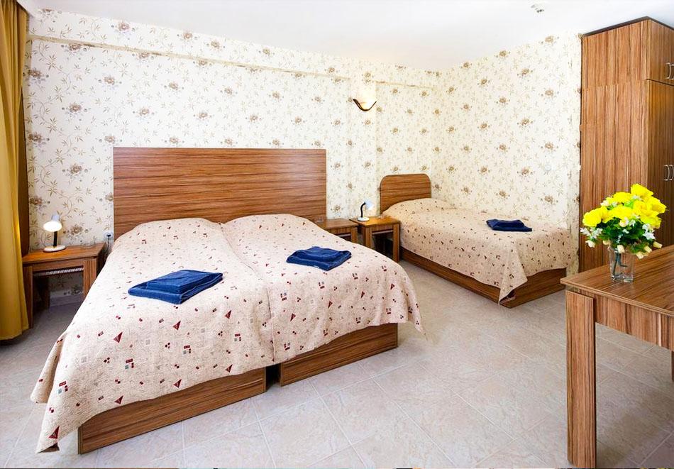 Хотел Янтра, Слънчев Бряг, снимка 5