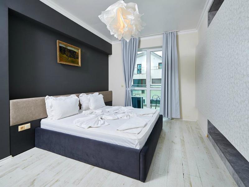 Нощувка за до петима в апартамент с 1 или 2 спални от Атлантик Апартментс, Поморие, снимка 8
