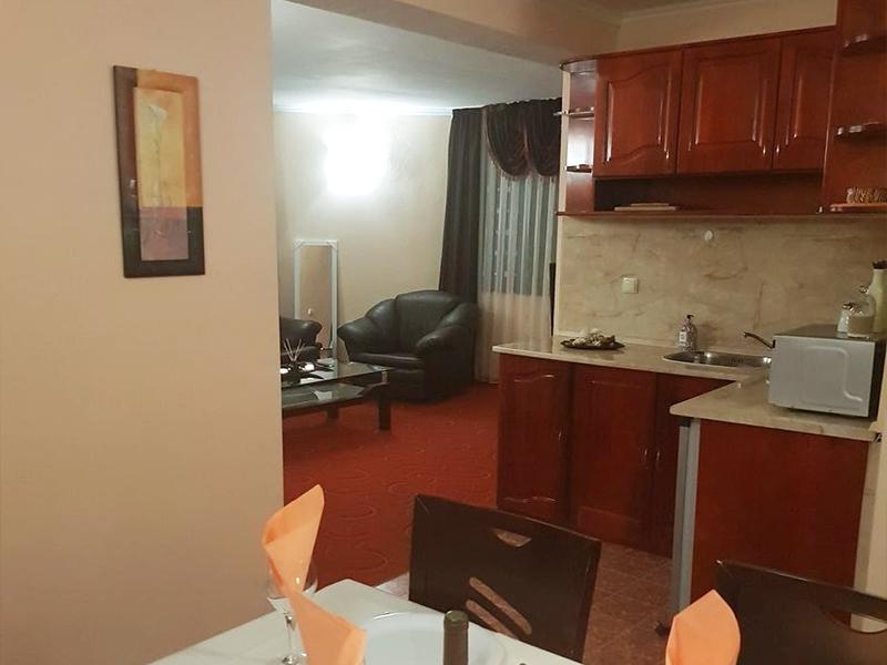 Нощувка за четирима в апартамент от Комплекс 7М, до язовир Батак, Цигов Чарк, снимка 7