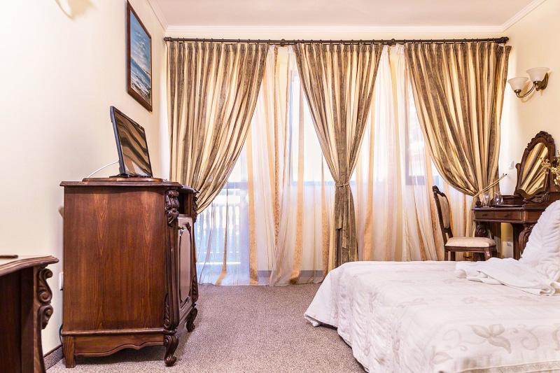 Хотел Несебър Роял Палас, снимка 3