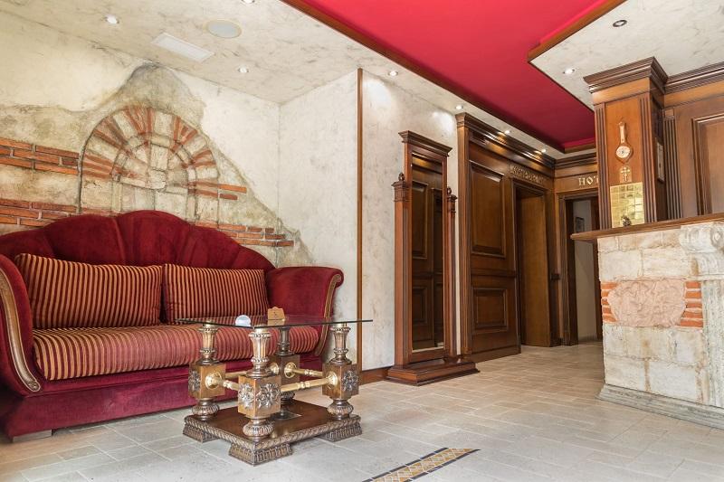 Хотел Несебър Роял Палас, снимка 7