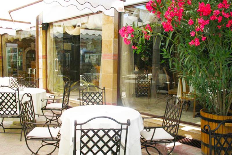 Хотел Несебър Роял Палас, снимка 4