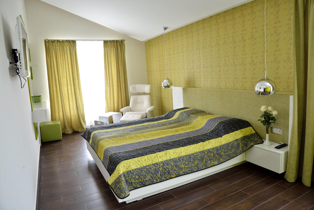 Хотел Глициния, Златни Пясъци, снимка 3