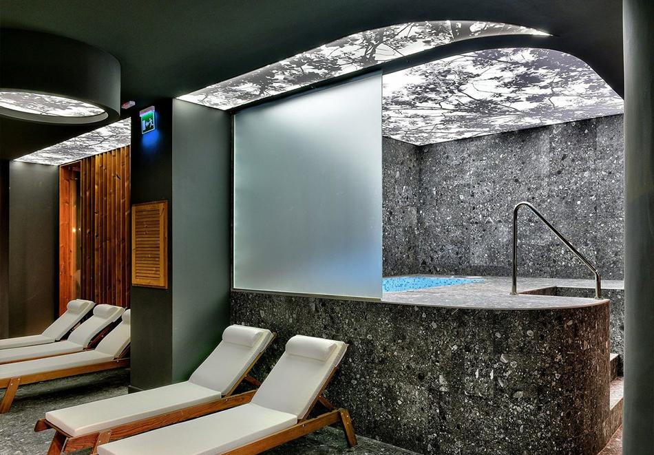 Нощувка на човек на база All inclusive + 4 външни басейна от Хотел Сънрайз**** Златни пясъци! Дете до 13г. - БЕЗПЛАТНО!, снимка 9