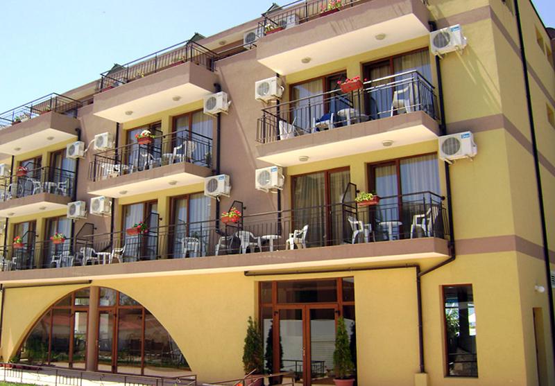 Семеен хотел Кандрови, Созопол, снимка 7