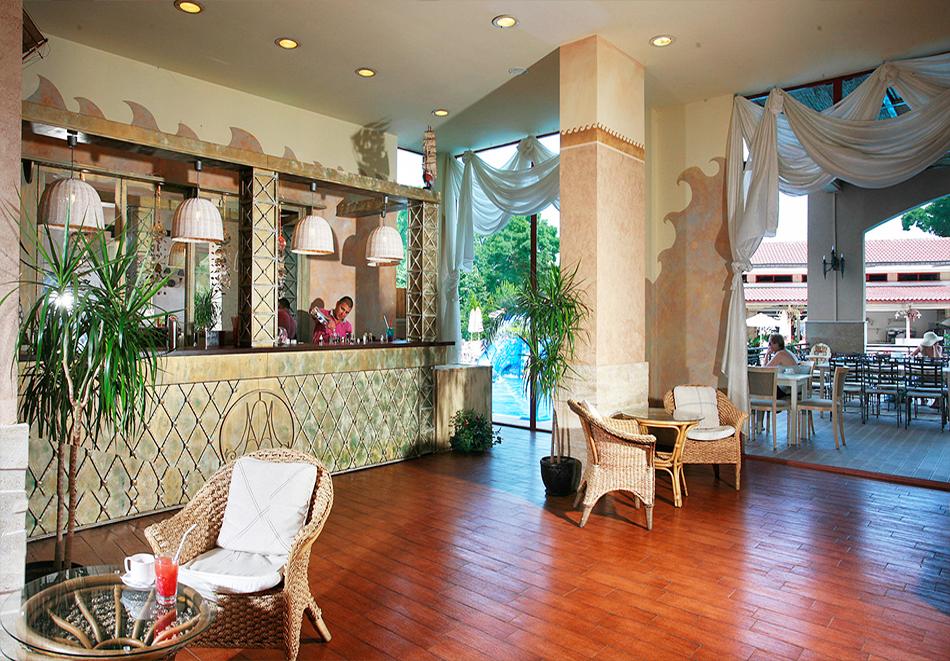 Хотел Алба, Слънчев бряг, снимка 8