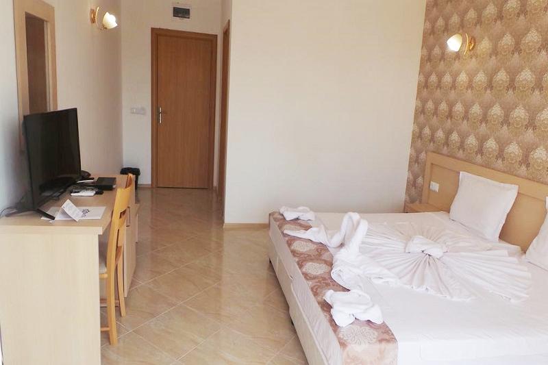 Хотел Ориос, Приморско, снимка 4