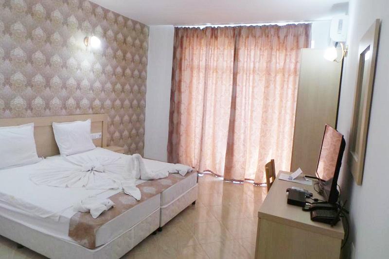 Хотел Ориос, Приморско, снимка 3