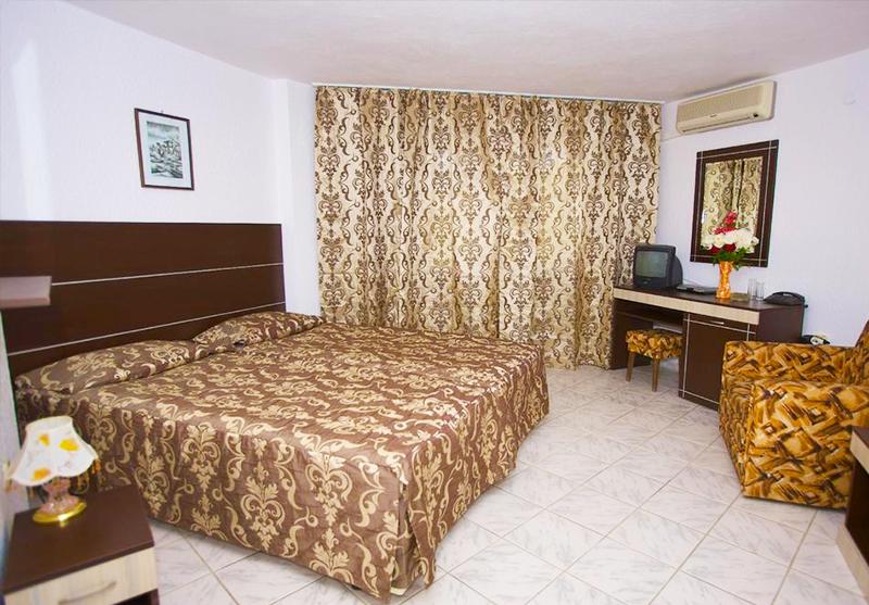 Хотел Зора, Слънчев Бряг, снимка 3