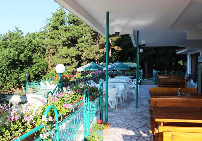 Хотел Зора, Слънчев Бряг, снимка 6