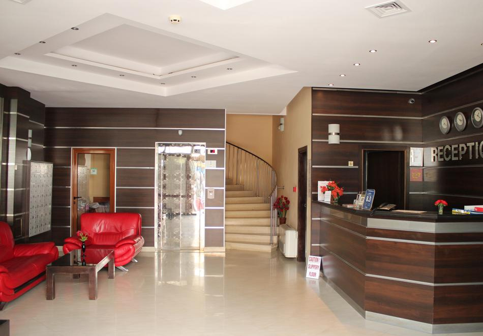 Хотел Атол, Слънчев Бряг, снимка 5