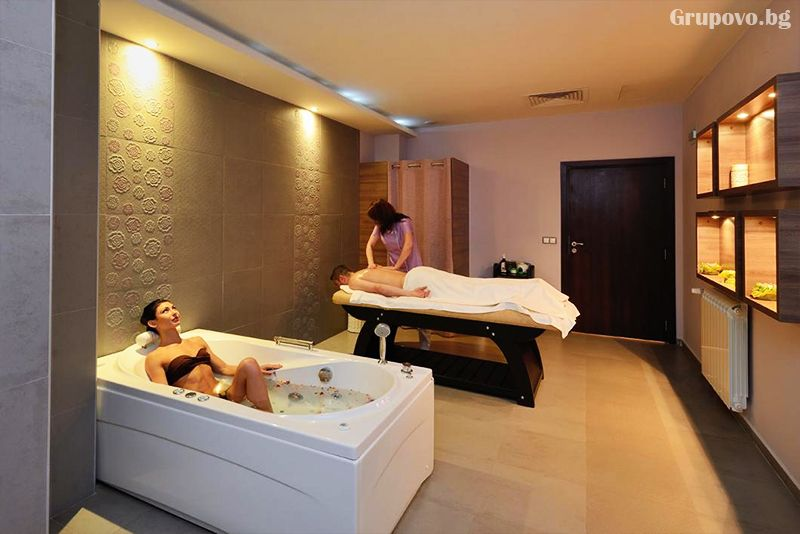 Уикенд в хотел Сана Спа****, Хисаря! 2+ нощувки за ДВАМА със закуски + минерален басейн и СПА пакет. ДЕТЕ ДО 12г. БЕЗПЛАТНО!, снимка 7