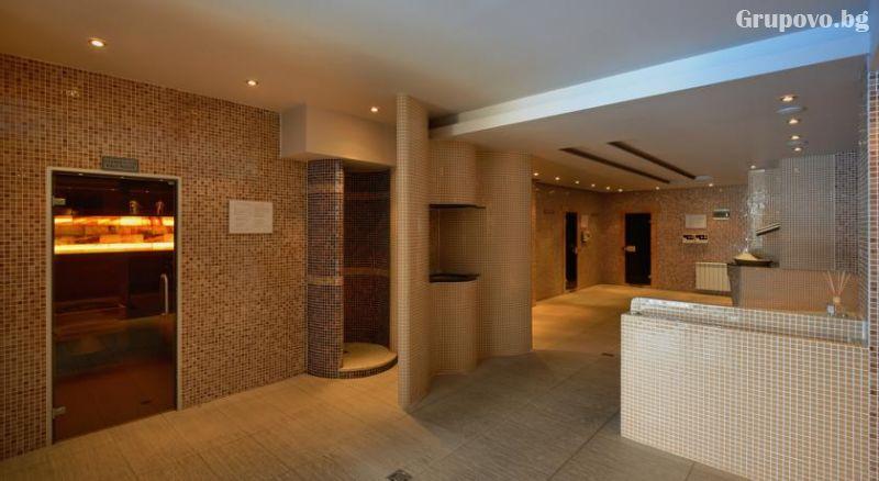 Майски празници в хотел Сана Спа****, Хисаря! 2+ нощувки за двама със закуски + минерален басейн и СПА пакет. ДЕТЕ ДО 12г. БЕЗПЛАТНО!, снимка 12