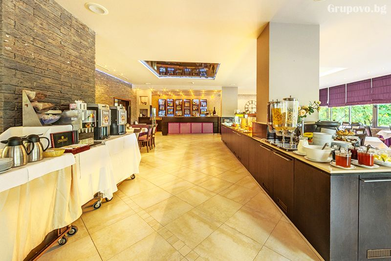 Уикенд в хотел Сана Спа****, Хисаря! 2+ нощувки за ДВАМА със закуски + минерален басейн и СПА пакет. ДЕТЕ ДО 12г. БЕЗПЛАТНО!, снимка 15